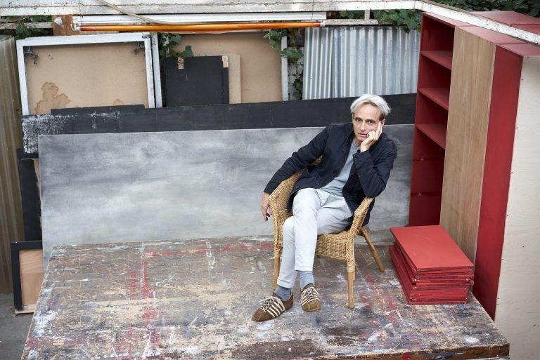 Portrait Heinz-Simon Keller