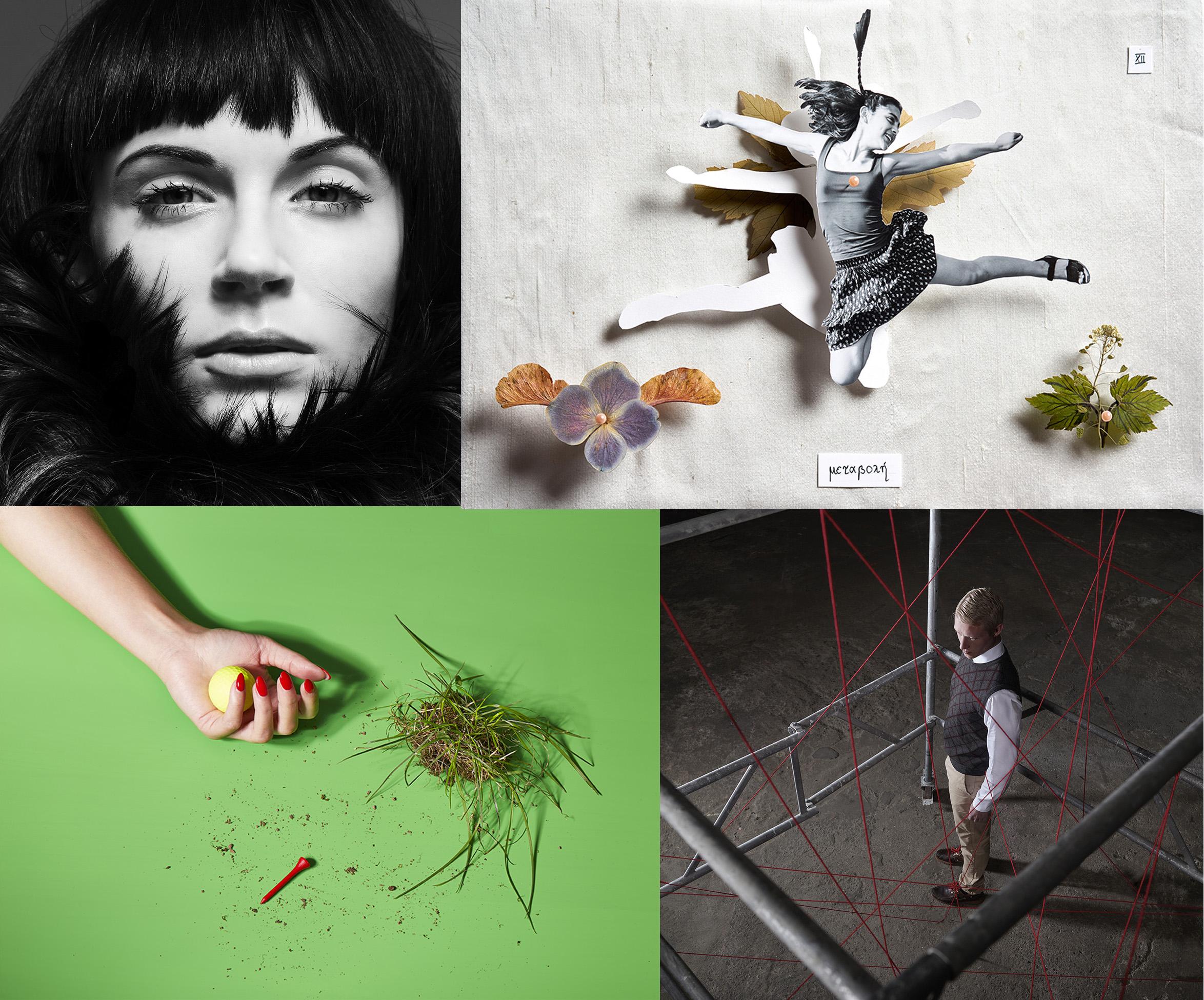 Ausstellung: Uneven Perspectives