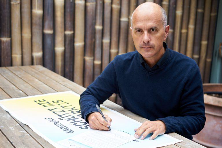 Christoph Maria Herbst wird Klimabotschafter