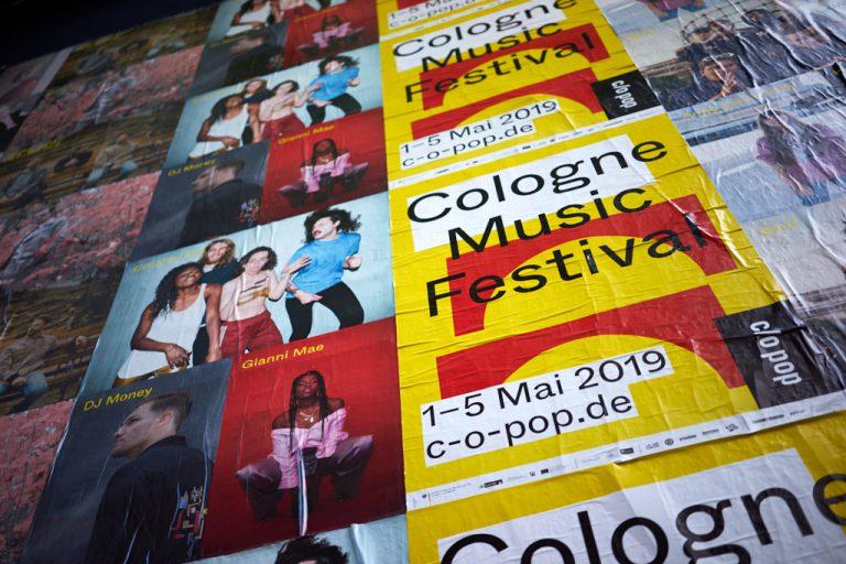 c/o Pop Festival Ehrenfeld