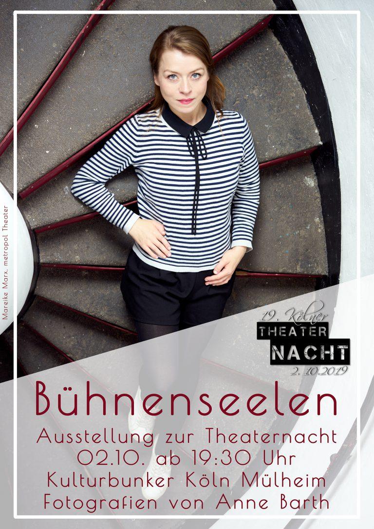 Ausstellung! 02.10. in Köln